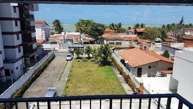Apartamento na praia do Poço - Res. Village Régio