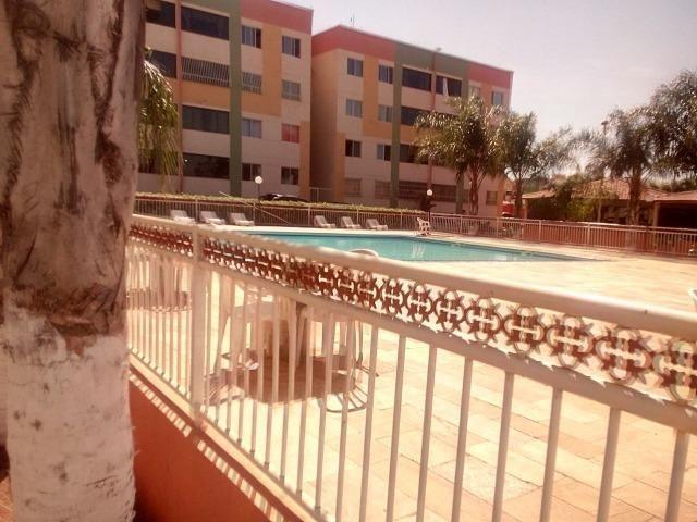 Apartamento de 03 quartos - Jardim Céu azul- Valparaíso de Goiás - Foto 13