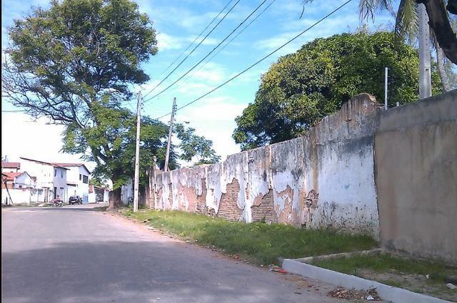 TE0006 - Terreno para alugar ou vender, 5482 m² - Itaperi - Fortaleza/CE - Foto 4