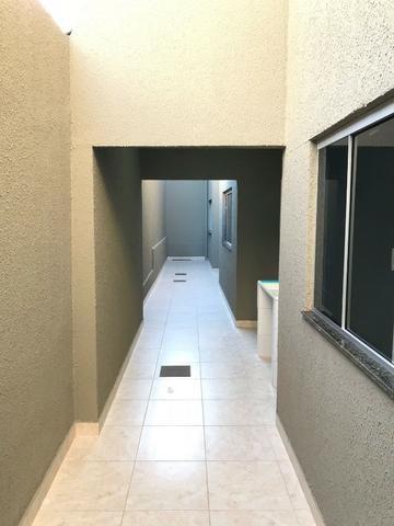 Casa Res. Brisas da Mata 03 Quartos - Goiania - Foto 13