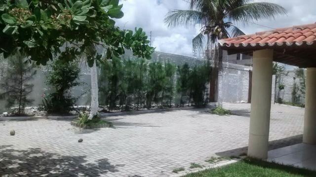 Casa de praia em Iparana