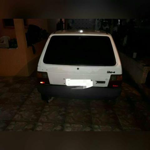 Fiat Uno ano 87