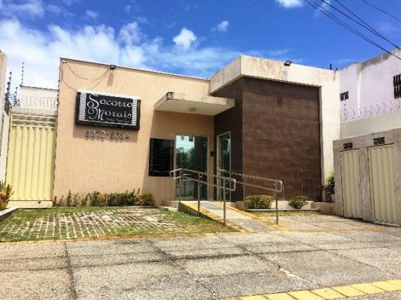 Clinica com 6 salas em Nova Parnamirim