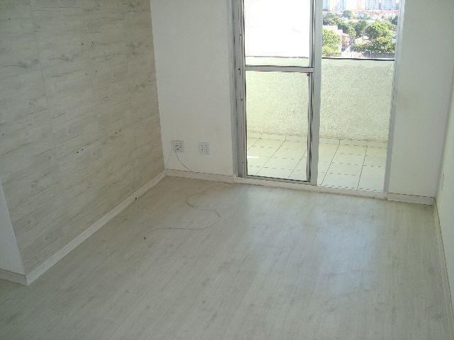 Apartamento todo montado e com Lazer completo em Jardim Limoeiro