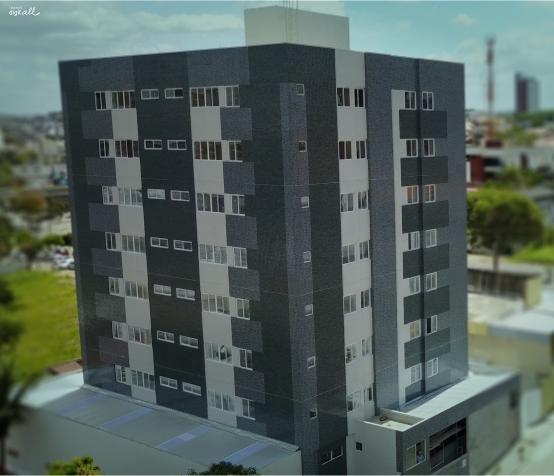 Milano Residence, com aptos de 2 qts a partir de 197 mil e aptos de 3 quartos com 2 gar
