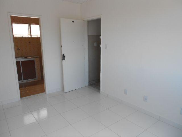 2/4 55 m² Reformado Primeiro andar Resgate