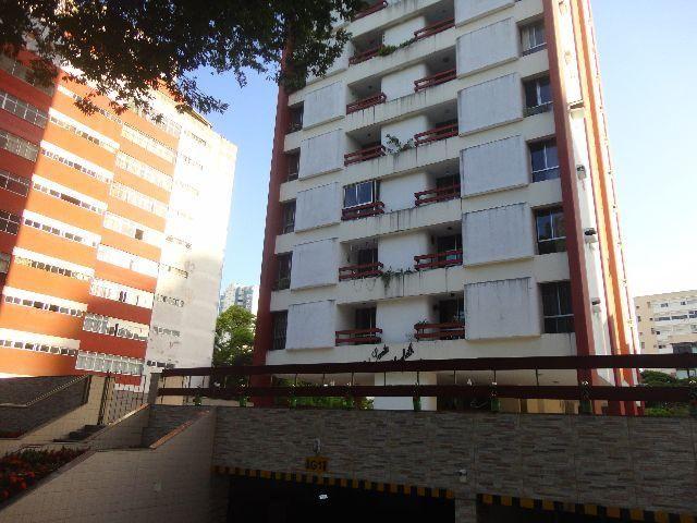 Apartamento no Campo Grande-Cod Ap0258