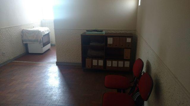 Apartamento 2 quartos próximo Francisco Bicallho
