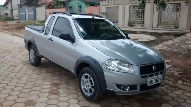 Fiat Strada Working Celeb. 1.4 CE (ÁGIO/Consorcio)Mod
