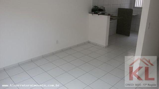 Casa em condomínio 2/4 c/ area de lazer no Residencial Pitanga atrás do IFRN em Parnamirim