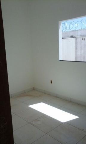 Casa Financiada/proximo Do Maracana 134.999