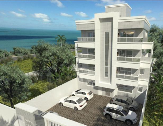 Apartamento Centro Navegantes 100 metros do mar