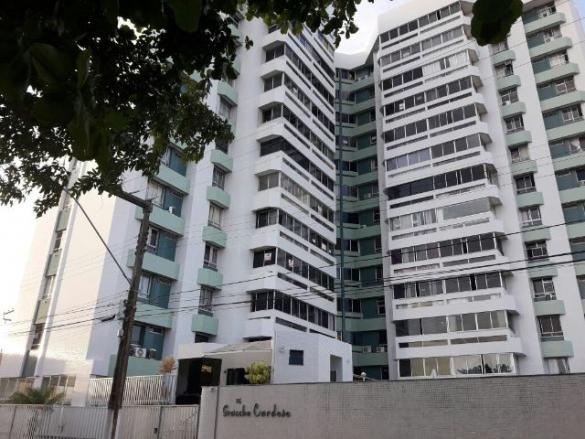 Excelente apartamento com 3/4 no Edf. Graccho Cardoso bairro São José