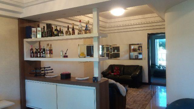 Apartamento na 204 sul 3 Quartos 172m2