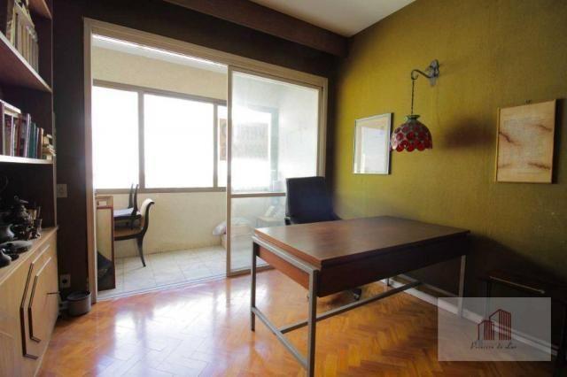Amplo apartamento de 274m² e 4 quartos - Centro - Foto 9