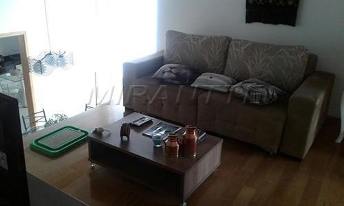 Apartamento à venda com 4 dormitórios em Serra da cantareira, São paulo cod:76007 - Foto 8