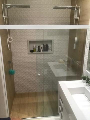 Casa Nova de Luxo! Vicente Pires Rua 05 - lote de 400 mts - Foto 4
