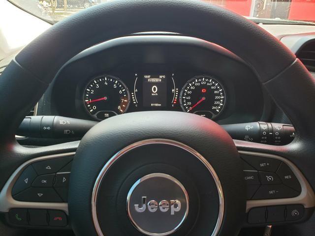 Jeep Renegade sport 16/16