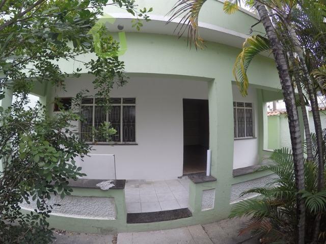 Casa 03 Quartos Próxima a Unig