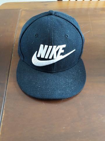 Boné Nike - Bijouterias 53ed918e652