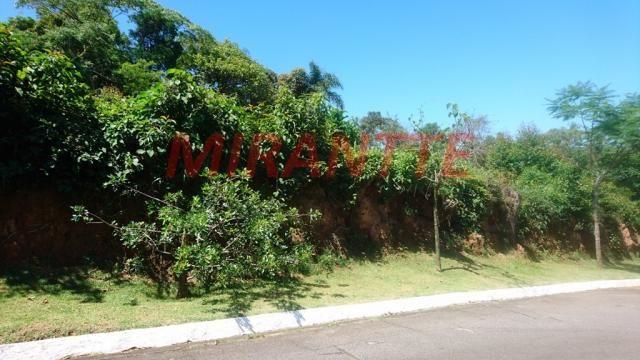 Terreno à venda em Serra da cantareira, São paulo cod:313048 - Foto 2