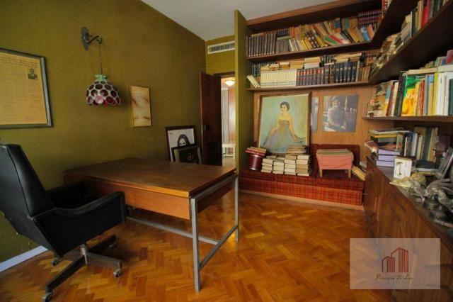 Amplo apartamento de 274m² e 4 quartos - Centro - Foto 10