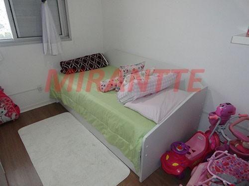 Apartamento à venda com 3 dormitórios em Água fria, São paulo cod:300635 - Foto 6