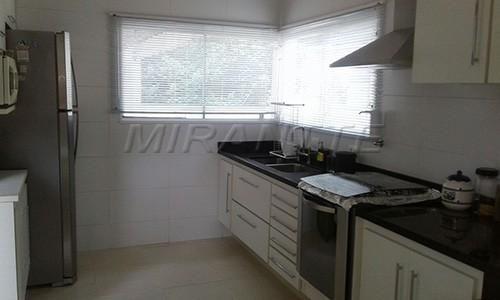 Apartamento à venda com 4 dormitórios em Serra da cantareira, São paulo cod:76007 - Foto 4