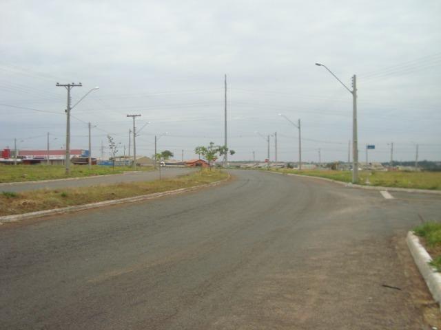 Lote Avenida Moinho dos Ventos, 501m2, Esquina em frente anel viário