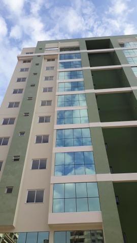 Apartamento Beira Mar/ Residencial Mar da Galileia - Foto 2