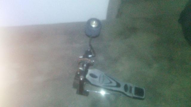 Vendo pedal