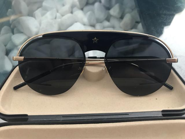 d5ab62ca9e3 Óculos Christian Dior Evolution Original - Bijouterias