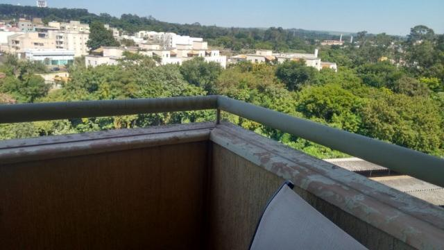 Apartamento à venda com 3 dormitórios em República, Ribeirão preto cod:9798 - Foto 16