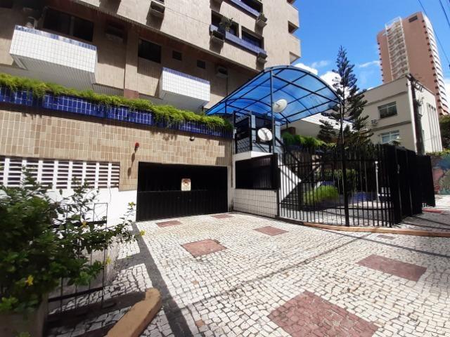 Praia de Iracema - Apartamento mobiliado 53,43m² e 1 vaga - Foto 20