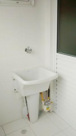Apartamento com 2 dormitórios à venda, 58 m² por r$ 285.000 - jardim tupanci - barueri/sp - Foto 9