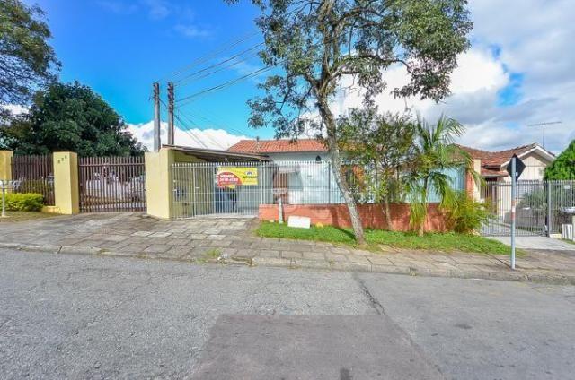 Terreno à venda em Novo mundo, Curitiba cod:150504 - Foto 9