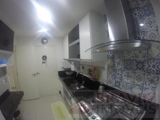 Apartamento com 96m² em Laranjeiras - Foto 7