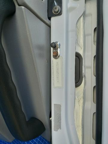 VW 15180 toco reduzido MWM 6 cil bau de 7m - Foto 19