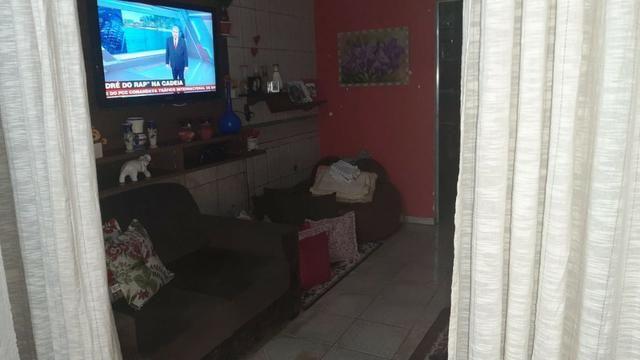 Casa 03 Quartos Rua 12 lote $50 Metros Vazado - Foto 9
