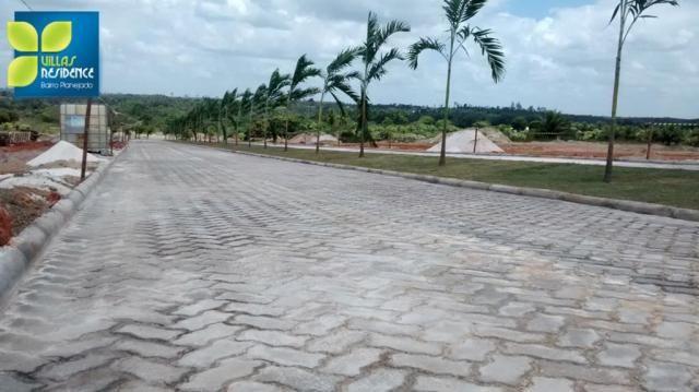 Terreno à venda em Santa terezinha, Alagoinhas cod:55592 - Foto 2