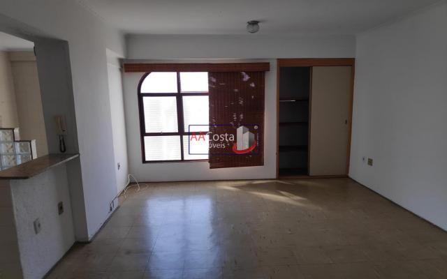 Apartamento para alugar com 1 dormitórios em Vila champagnat, Franca cod:I08604 - Foto 2