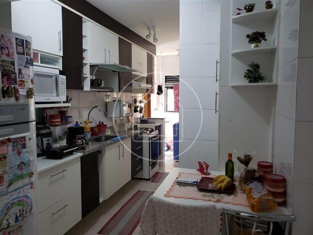 Apartamento à venda com 2 dormitórios em Meier, Rio de janeiro cod:861684 - Foto 6