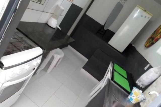 Suítes e Quartos para locação - Hostel Residência no Centro de Campinas - Foto 16