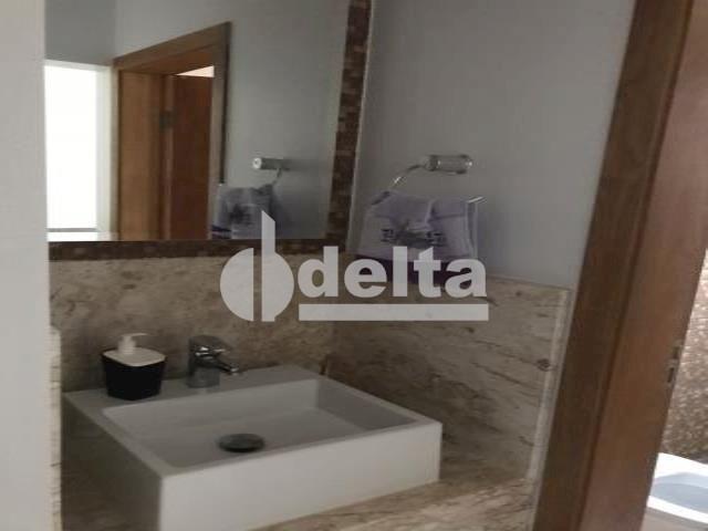 Casa de condomínio à venda com 3 dormitórios em Shopping park, Uberlândia cod:33408 - Foto 19