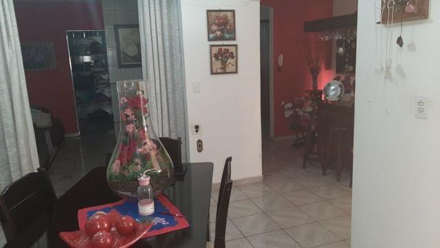 Casa 03 Quartos Rua 12 lote $50 Metros Vazado - Foto 6