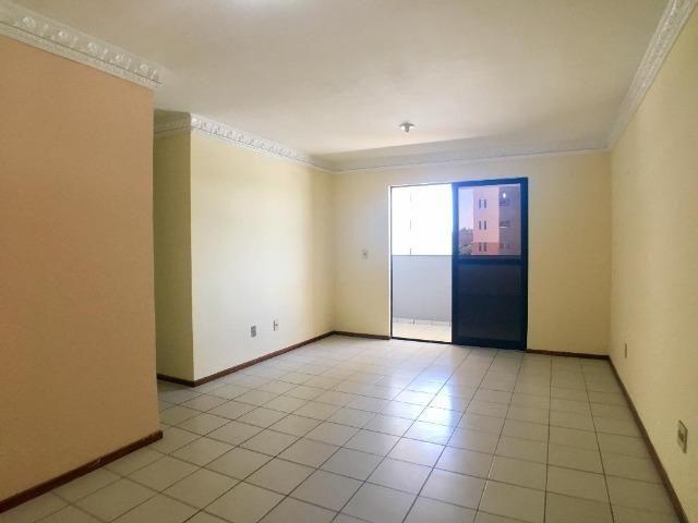 Apartamento no Cocó - 92m² - 3 Quartos - 2 Vagas (AP0684) - Foto 2