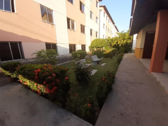 Serrinha - Apartamento 44,39m² com 2 quartos e 1 vaga - Foto 6