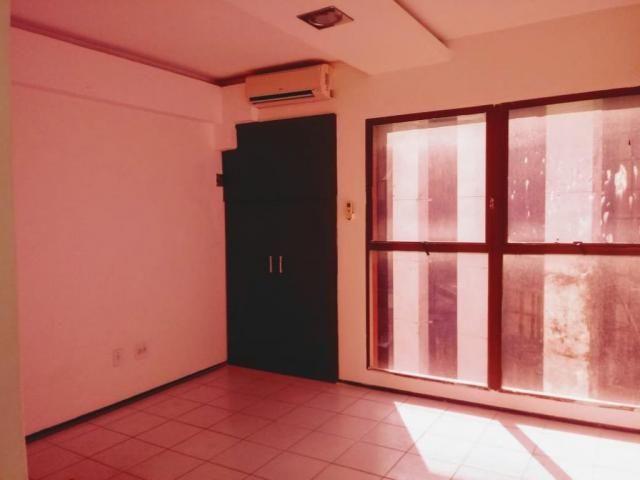 Sala para alugar, 43 m² por r$ 950,00/mês - jardim renascença - são luís/ma