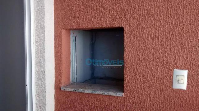 Apartamento com 3 dormitórios à venda, 63 m² por r$ 240.000,00 - neoville - curitiba/pr - Foto 12