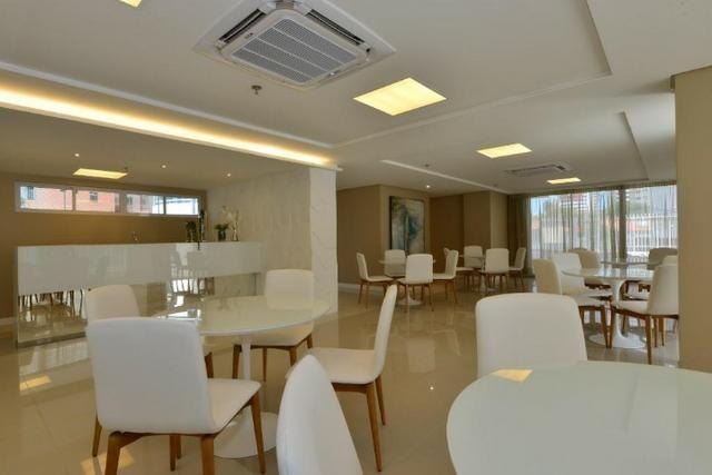 Apartamento no Dionísio Torres - 172m² - 3 Suítes - 4 Vagas (AP0550) - Foto 2